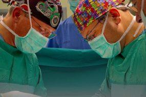 Впервые в Израиле выполнена пересадка искусственного желудочка сердца ребенку